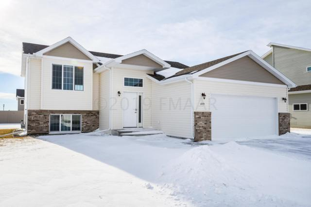 1205 30 Avenue W, West Fargo, ND 58078 (MLS #19-637) :: FM Team