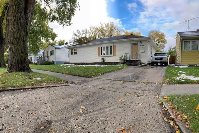 1609 9 Avenue S, Fargo, ND 58103 (MLS #19-6426) :: FM Team