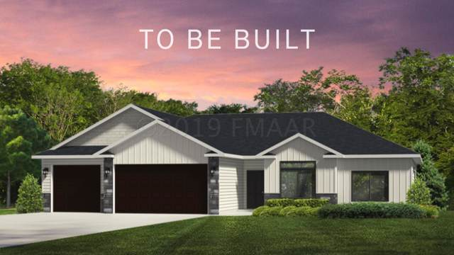 276 Redwood Drive, Mapleton, ND 58059 (MLS #19-6471) :: FM Team