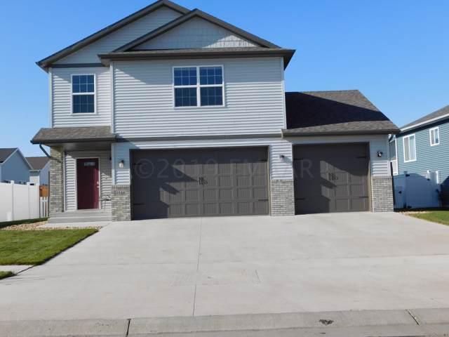3144 6 Street E, West Fargo, ND 58078 (MLS #19-6487) :: FM Team