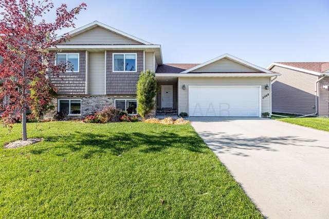 3568 8 Street E, West Fargo, ND 58078 (MLS #19-6490) :: FM Team