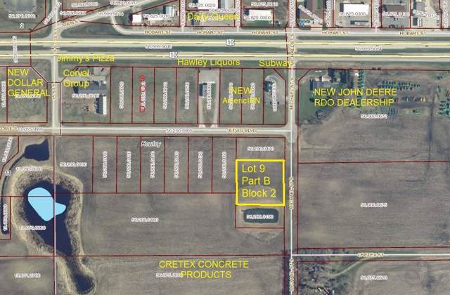 221 Michael Street S, Hawley, MN 56549 (MLS #19-6511) :: RE/MAX Signature Properties