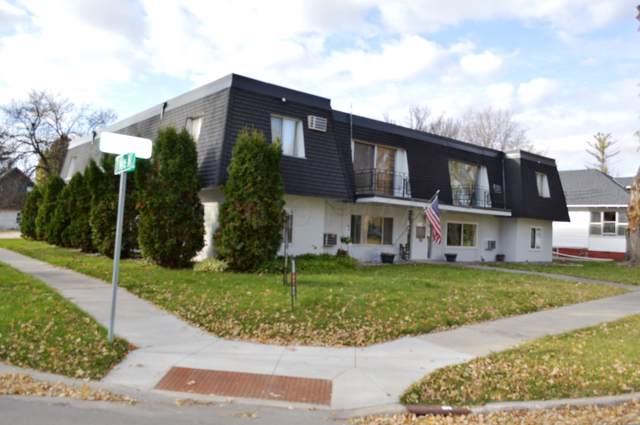 702 Oak Street N #A, Fargo, ND 58102 (MLS #19-6525) :: FM Team