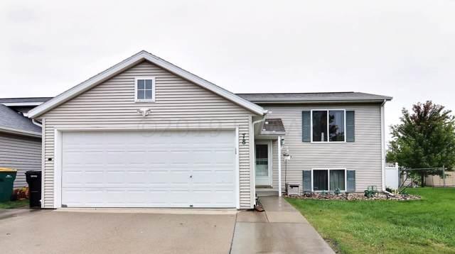 78 Evergreen Circle, West Fargo, ND 58078 (MLS #19-6531) :: FM Team