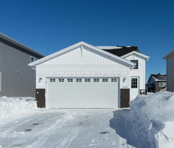 1026 Eaglewood Avenue W, West Fargo, ND 58078 (MLS #19-654) :: FM Team