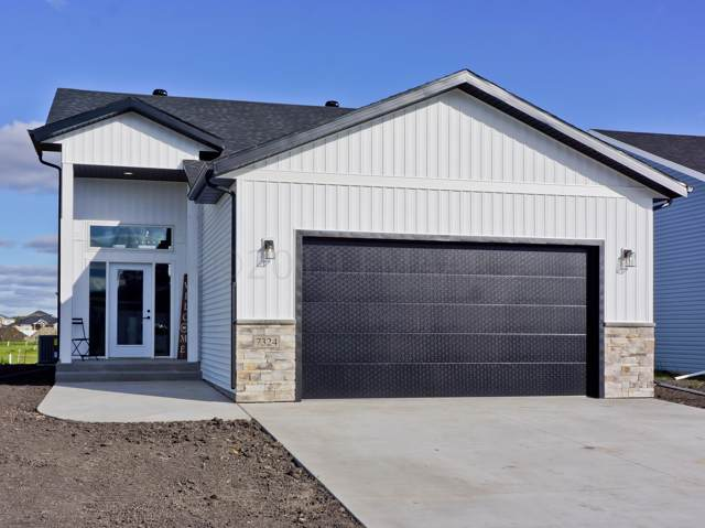 1050 Albert Drive W, West Fargo, ND 58078 (MLS #19-6543) :: FM Team