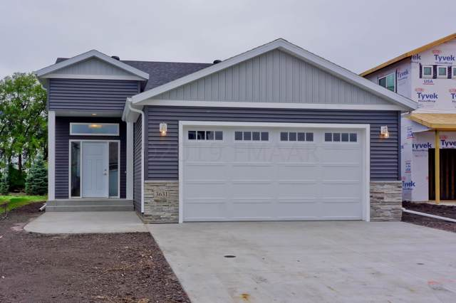 5489 11 Street W, West Fargo, ND 58078 (MLS #19-6544) :: FM Team