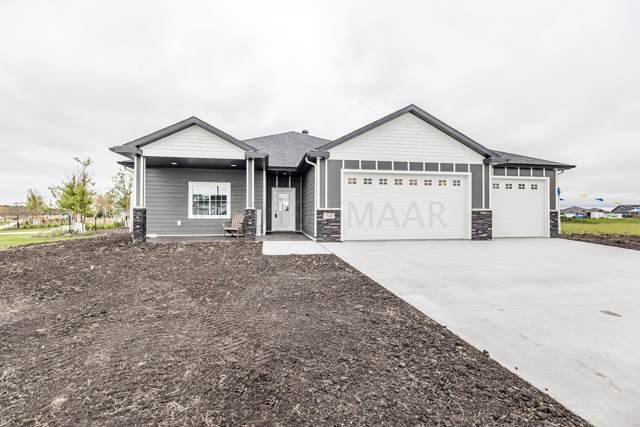7815 Wild Rose Way, Horace, ND 58047 (MLS #19-6548) :: FM Team