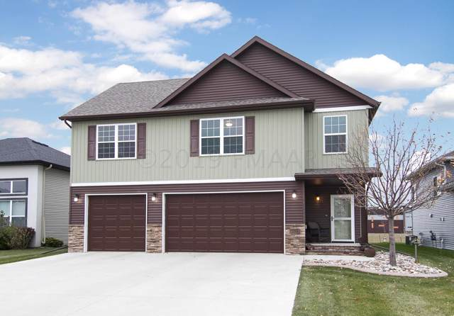 228 34 Avenue E, West Fargo, ND 58078 (MLS #19-6557) :: FM Team