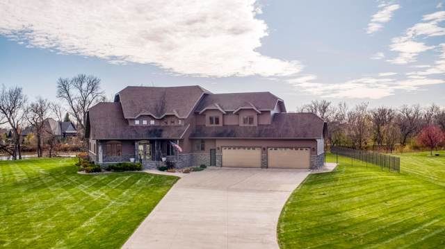 4212 Carmell Place, West Fargo, ND 58078 (MLS #19-6561) :: FM Team