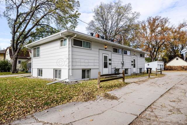 1427 6 Avenue S, Fargo, ND 58103 (MLS #19-6562) :: FM Team