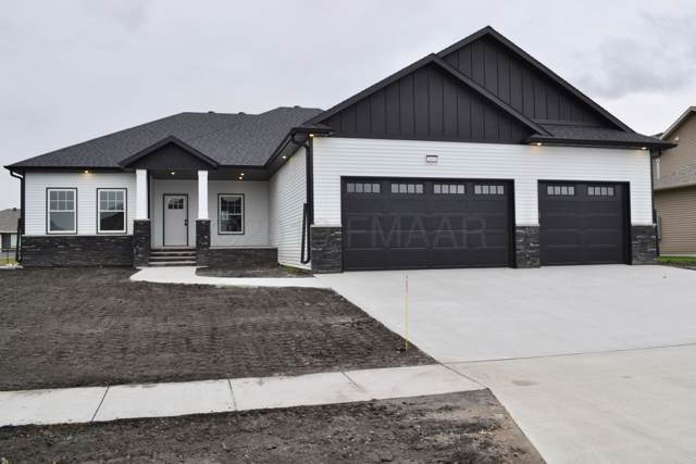 2614 Mcleod Drive E, West Fargo, ND 58078 (MLS #19-6568) :: FM Team