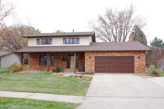 3701 Fairway Road N, Fargo, ND 58102 (MLS #19-6578) :: FM Team