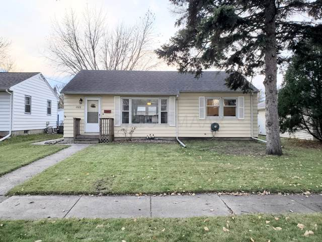 1522 5 Street N, Fargo, ND 58102 (MLS #19-6579) :: FM Team