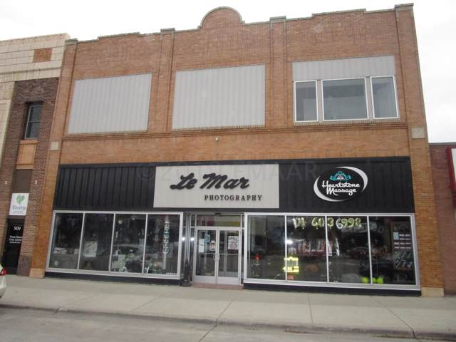 513 Dakota Avenue, Wahpeton, ND 58075 (MLS #19-6581) :: FM Team