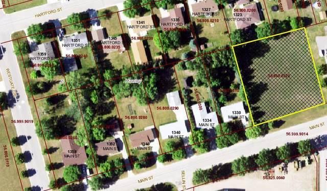 1320 Main Street, Hawley, MN 56549 (MLS #19-6625) :: RE/MAX Signature Properties