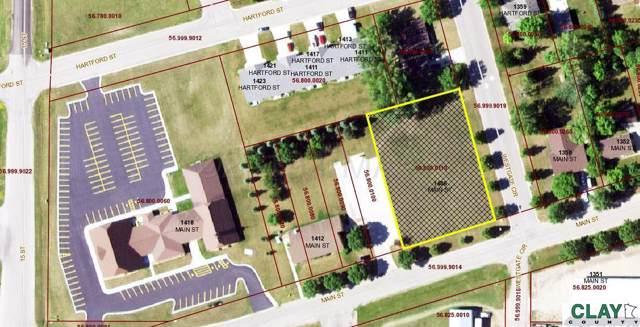 1406 Main Street, Hawley, MN 56549 (MLS #19-6627) :: RE/MAX Signature Properties