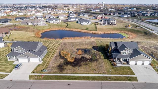 1023 Mulberry Lane, West Fargo, ND 58078 (MLS #19-6632) :: FM Team