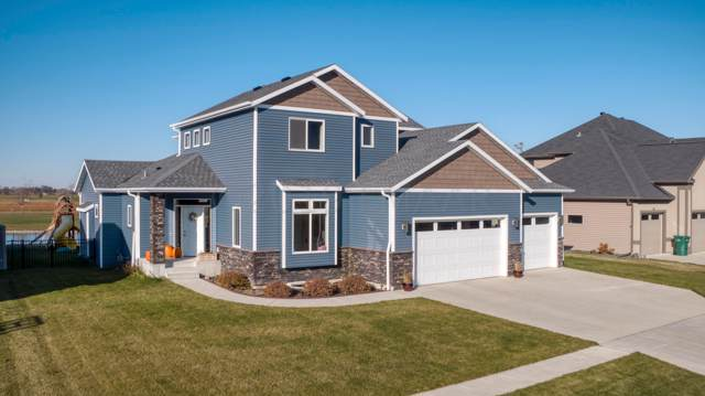 118 Lindsey Court, Mapleton, ND 58059 (MLS #19-6634) :: FM Team