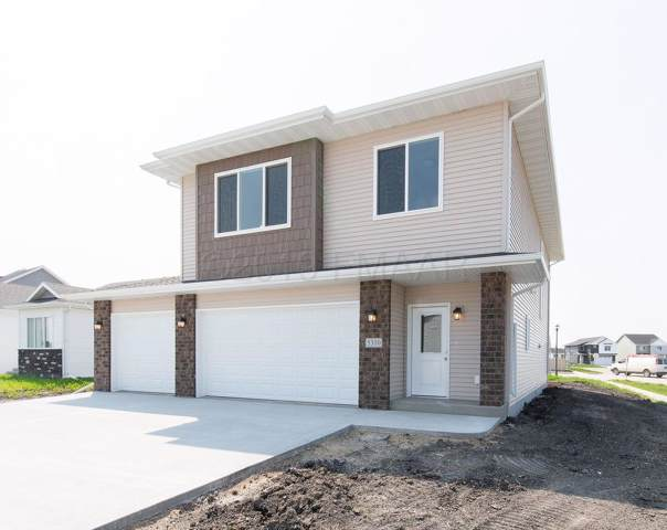5310 8TH Street W, West Fargo, ND 58078 (MLS #19-6664) :: FM Team