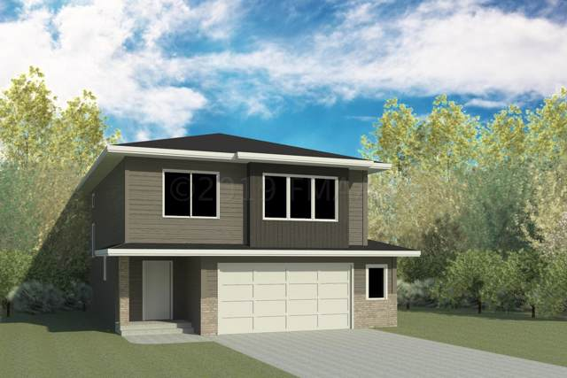 1014 27 Avenue W, West Fargo, ND 58078 (MLS #19-6665) :: FM Team