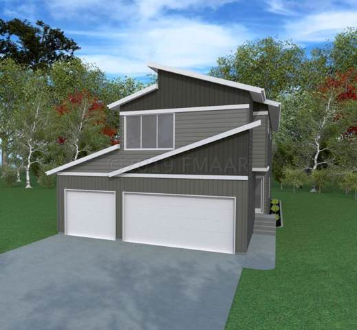 968 27TH Avenue W, West Fargo, ND 58078 (MLS #19-6682) :: FM Team