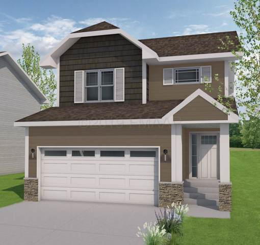 800 Cathy Drive W, West Fargo, ND 58078 (MLS #19-6683) :: FM Team