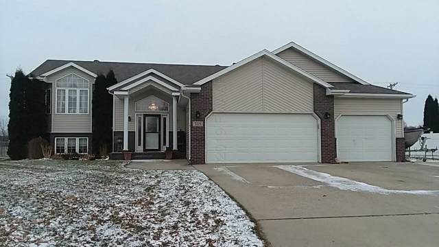 508 12TH Street SE, Barnesville, MN 56514 (MLS #19-6704) :: FM Team