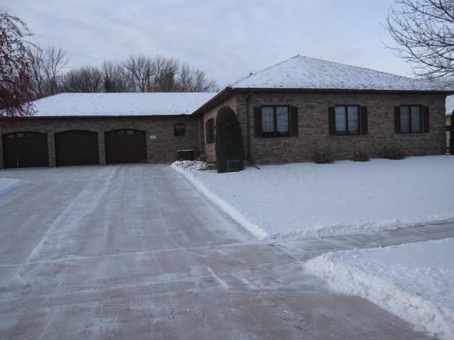 1774 Charleswood Estates Drive, West Fargo, ND 58078 (MLS #19-6708) :: FM Team