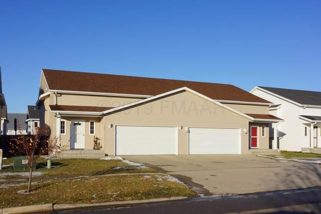 706 14 Avenue E, West Fargo, ND 58078 (MLS #19-6741) :: FM Team