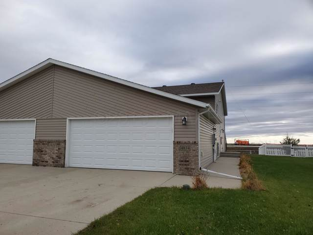 4834 51ST Avenue S, Fargo, ND 58104 (MLS #19-6773) :: FM Team