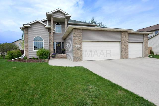 6281 Martens Way S, Fargo, ND 58104 (MLS #19-6774) :: FM Team