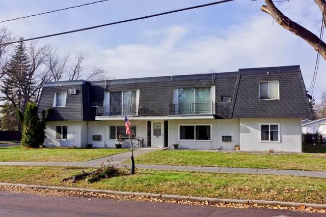702 Oak Street N Unit D, Fargo, ND 58102 (MLS #19-6788) :: FM Team