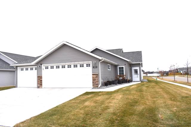 3808 7 Street E, West Fargo, ND 58078 (MLS #19-6808) :: FM Team