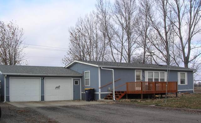 545 6TH Street N, Oakes, ND 58474 (MLS #19-6895) :: FM Team