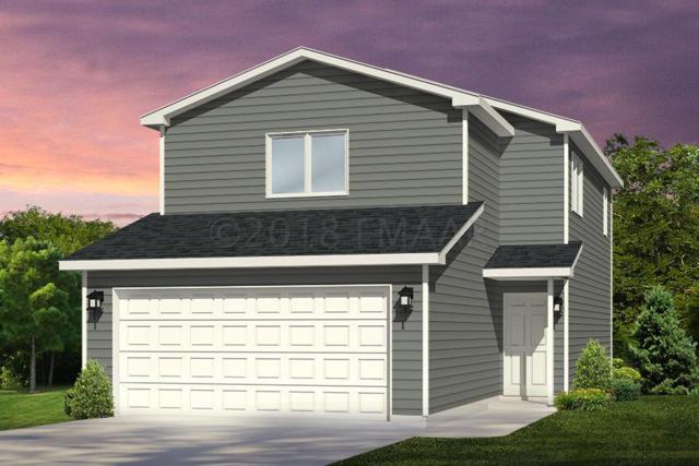43 Cedar Drive, Mapleton, ND 58059 (MLS #19-691) :: FM Team