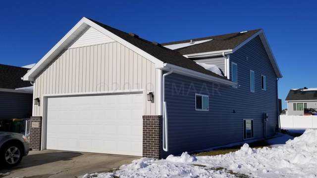904 Eaglewood Avenue W, West Fargo, ND 58078 (MLS #19-6925) :: FM Team