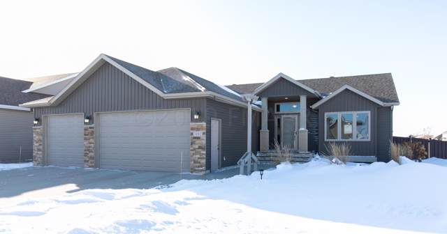 3102 6 Street E, West Fargo, ND 58078 (MLS #19-6966) :: FM Team