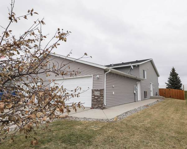 1249 4 Street NW, West Fargo, ND 58078 (MLS #19-6973) :: FM Team