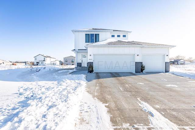 8060 Goldfinch Drive, Horace, ND 58047 (MLS #19-6984) :: FM Team