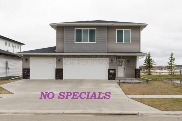 2247 10TH Court W, West Fargo, ND 58078 (MLS #19-7030) :: FM Team