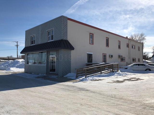 123 Main Avenue E, West Fargo, ND 58078 (MLS #19-783) :: FM Team