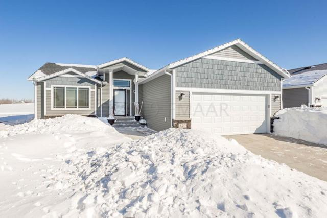 520 13 Avenue NW, West Fargo, ND 58078 (MLS #19-802) :: FM Team