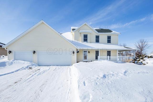 623 Wyndemere Drive, West Fargo, ND 58078 (MLS #19-805) :: FM Team