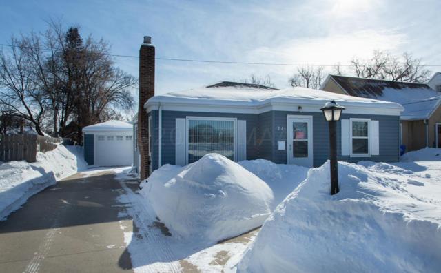 21 North Terrace N, Fargo, ND 58102 (MLS #19-857) :: FM Team