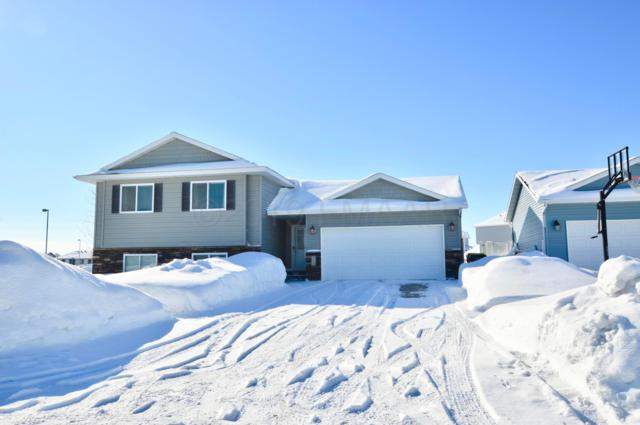 3586 8 Street E, West Fargo, ND 58078 (MLS #19-885) :: FM Team