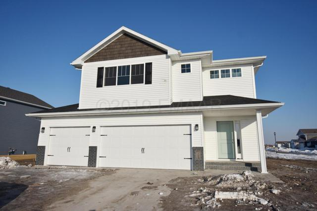 1204 22ND Avenue W, West Fargo, ND 58078 (MLS #19-890) :: FM Team