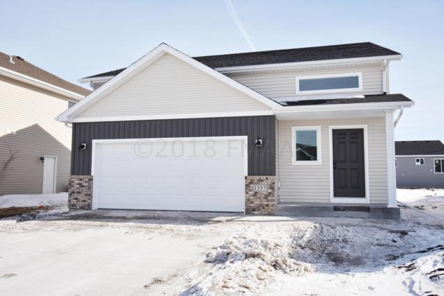 2747 Westwood Street W, West Fargo, ND 58078 (MLS #19-898) :: FM Team