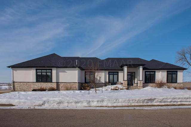 739 8 1/2 Avenue NW, Valley City, ND 58072 (MLS #20-1194) :: FM Team