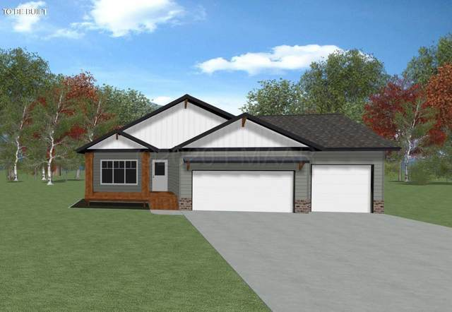 5422 37TH Avenue S, Fargo, ND 58104 (MLS #20-1252) :: FM Team